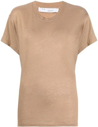 IRO crewneck T-shirt