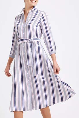 Sportscraft Octavia Stripe Dress