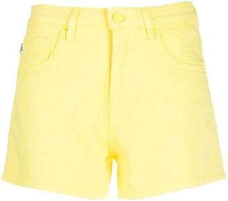 Love Moschino Slim Fit Shorts
