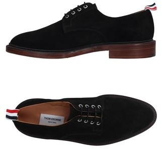 Thom Browne Lace-up shoe