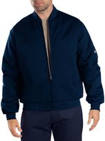 Dickies Men's Insulated Team Jacket