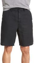 John Varvatos Linen Shorts
