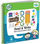 Leapfrog Leapstart Read & Write Spiral-Bound Book