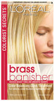 L'Oreal Colorist Secrets Brass Banisher