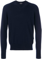 Tom Ford cashmere jumper - men - Cashmere - 48