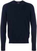 Tom Ford cashmere jumper