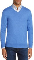 Vineyard Vines Performance V-Neck Sweater