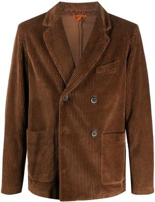 Barena Ribbed Corduroy Jacket