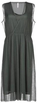 Sun 68 3/4 length dress