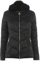 Barbour International Nurburg Quilted Jacket