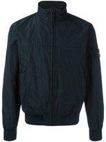 Stone Island zip jacket - men - Polyamide/Polyester - S