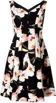 Precis Petite Petite Blair Printed Dress
