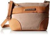 Rosetti Adalynn Mini 2tone Cross Body Bag