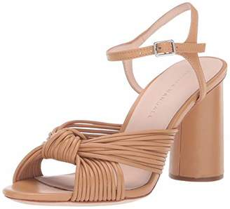 Loeffler Randall Women's CECE-N Heeled Sandal Medium US