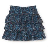 Cherokee Ruffle Skirt