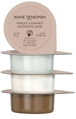 ANNE SEMONIN 10gr The Daily Musts Coffret Masks