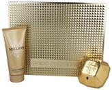 Paco Rabanne Lady Million 50ml EDP + 100ml Bodylotion Gift Set