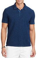 Polo Ralph Lauren Big & Tall Classic-Fit Mesh Short-Sleeve Polo Shirt