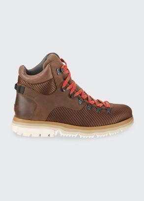 Sorel Men's Atlis Axe Lightweight Waterproof Hiking Boots