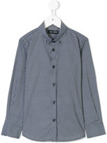 Antony Morato patterned shirt