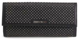 Jimmy Choo Reese Mini Studs Continental Wallet