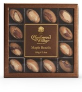 Charbonnel et Walker Maple Brazil Nuts In Gift Box