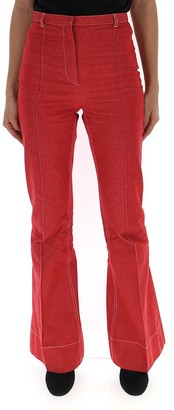 Philosophy di Lorenzo Serafini Flared Pants