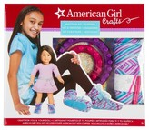 Fashion Angels American Girl Slippers Knitting Kit