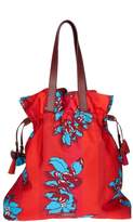 Paul Smith Floral Print Bucket Bag