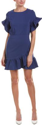 DREW Mai Shift Dress