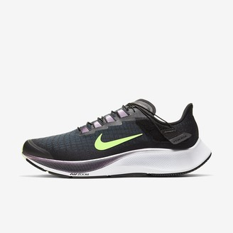 Nike Men's Running Shoe (Extra Wide Pegasus 37 FlyEase