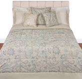 Etro Azay Ikat Quilted Bedspread