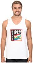 adidas 1972 Track Tank Top