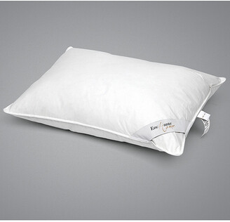 Enchante Home Ultimate Luxury Goose Firm Down Pillow