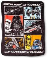 Star Wars Classic Throw