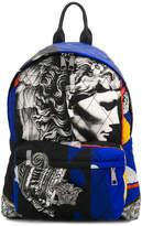 Versace JP Collage backpack