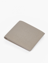 Thom Browne Natural Grained Leather Billfold Wallet