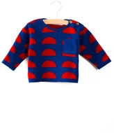 Bobo Choses Crests Jumper