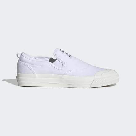 adidas Nizza RF Slip-on Shoes