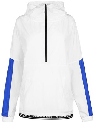 Reebok Workout Woven Jacket Ladies