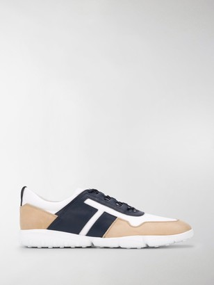 Tod's Competition low-top sneakers