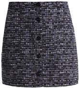 Banana Republic Mini skirt blue