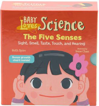 The Five Senses Boxed Book Set