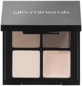 Glo minerals Brow Quad - Brown