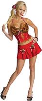 Rubie's Costume Co Cherry Pie Costume - Women