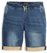 Joe's Jeans Boy's Drawstring Denim Shorts