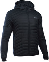 Under Armour Men's Storm ColdGear® Hybrid Hooded Jacket
