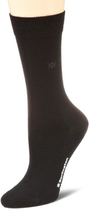 Burlington Women Bloomsbury socks 1 pair UK size 3.5-7 (EU 36-41)