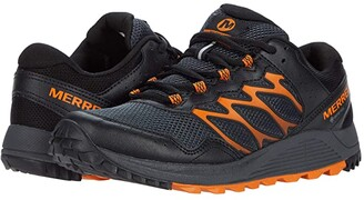 Merrell Wildwood GTX (Granite) Men's Shoes