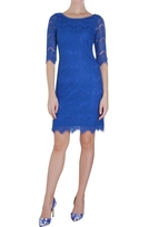 Ella Lace Sheath